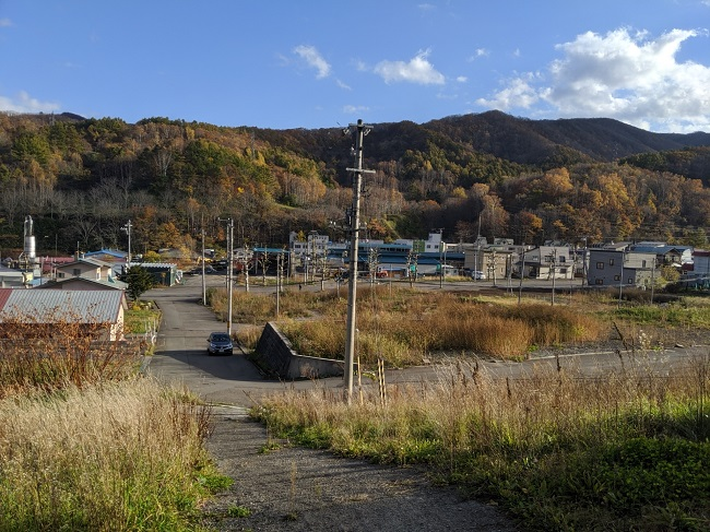 新小樽駅設置予定エリア周辺5