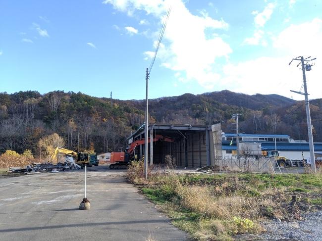 新小樽駅設置予定エリア周辺7