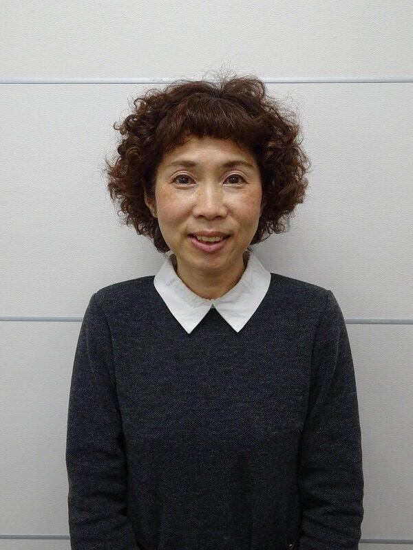 上杉 純子