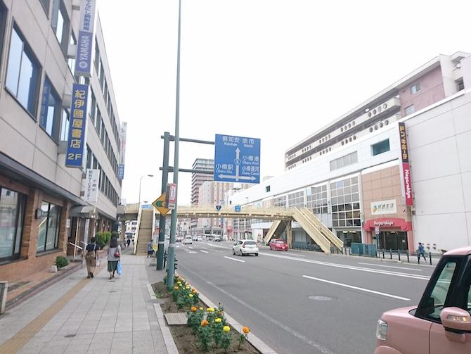 小樽駅前第二ビル