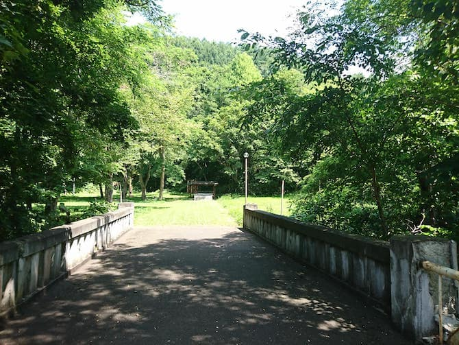 我路ファミリー公園