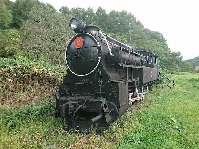 蒸気機関車国鉄4110形